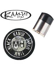 BCE - Procédé Kamui Black Medium Hard (1) 11mm
