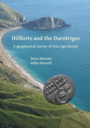 Price comparison product image Hillforts and the Durotriges