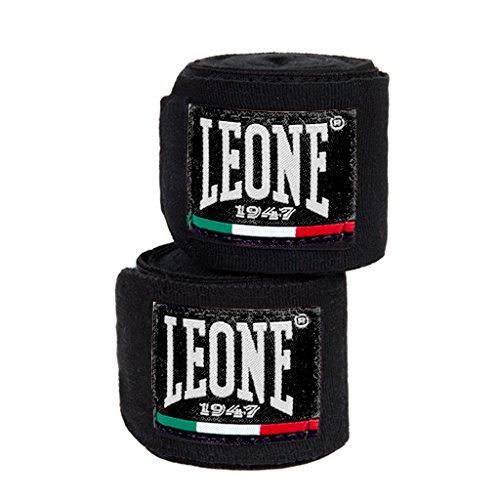 vendas de boxeo Leona negro