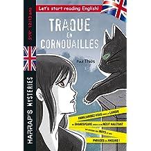 Traque en Cornouailles 5e/4e - Cahier de vacances