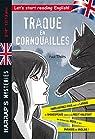 Traque en Cornouailles 5e/4e - Cahier de vacances par Thiès