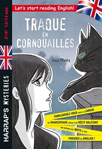 Traque en Cornouailles 5e/4e - Cahier de vacances par Paul Thiès