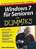 Windows 7 für Senioren für Dummies