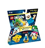 Figurine 'Lego Dimensions' - Adventure Time - Pack Aventure