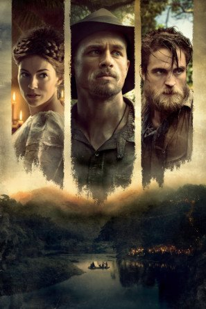 THE LOST CITY OF Z - Charlie Hunnam – US