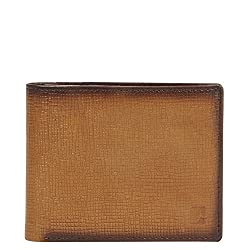 Da Milano Con MenS - Wallet (MW-0104_CON_MATRIX)
