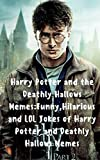 #7: Harry Potter and the Deathly Hallows Memes:Funny,Hilarious and LOL Jokes of Harry Potter and Deathly Hallows Memes (Harry Potter Memes Book 2)
