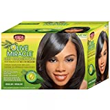 African Pride Hair Conditioner and Relaxer Kit Regular - Best Reviews Guide