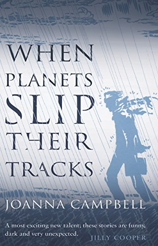 Track Slip (When Planets Slip Their Tracks (English Edition))