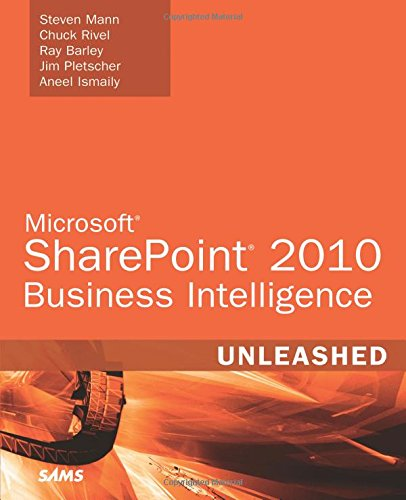 2010 Business Intelligence Unleashed ()