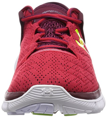 Under Armour  Ua Speedform Fortis, Baskets pour homme red
