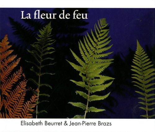 La fleur de feu par Elisabeth Beurret
