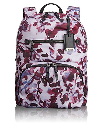 Tumi Voyageur, Zaino Halle, Orchid Floral - 0484758ORC