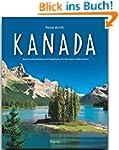 Reise durch KANADA - Ein Bildband mit...