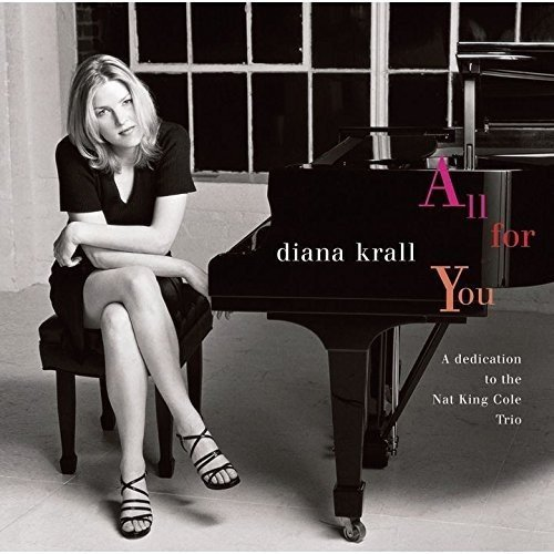 All for You:Nat King Cole Trio