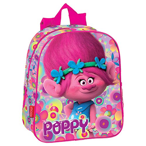 trols-5331628cm-poppy-junior-mochila