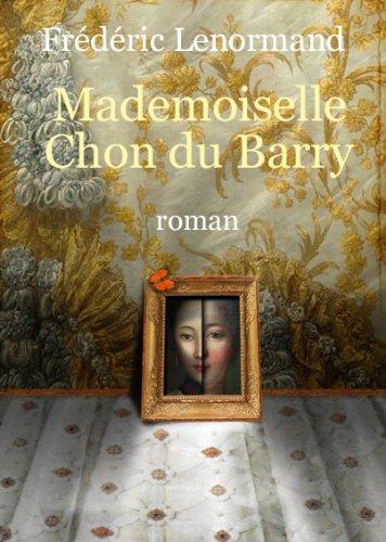 Mademoiselle Chon du Barry