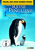 Die Reise der Pinguine (Einzel-DVD)