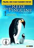 Die Reise der Pinguine kostenlos online stream
