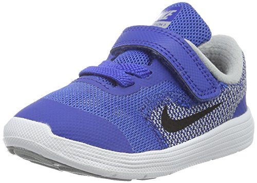 Nike Revolution 3 (Tdv), Sneakers basses mixte bébé