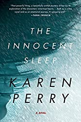 The Innocent Sleep: A Novel by Perry, Karen (2015) Paperback