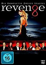 Revenge - Die komplette zweite Staffel [6 DVDs] hier kaufen