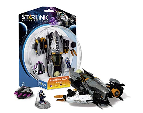 Starlink - Battle For Atl