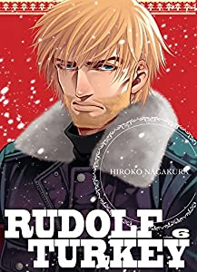 Rudolf Turkey Edition simple Tome 6
