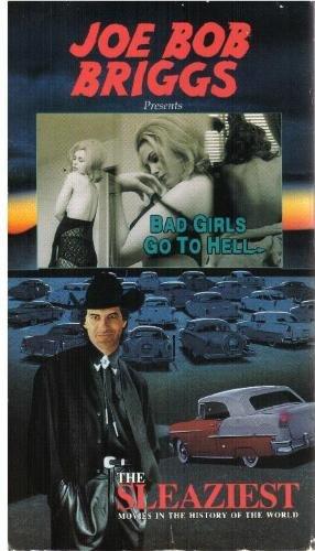 Preisvergleich Produktbild Bad Girls Go to Hell [VHS]