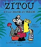 Zitou et la Chasse au trésor...