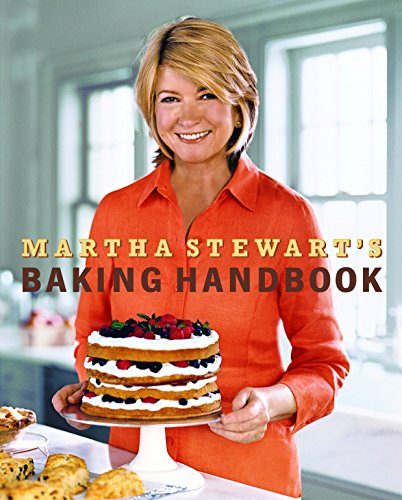 Martha Stewart's Baking Handbook (Sugar Cookies-buch)