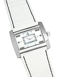 ANTONELLI 960005 - Reloj Unisex movimiento de cuarzo con correa de piel