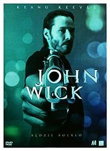 john wick dvd region  english audio amazoncouk keanu reeves michael nyqvist alfie