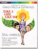 Take a Girl Like You - Limited Edition [Blu-ray] [Region Free]