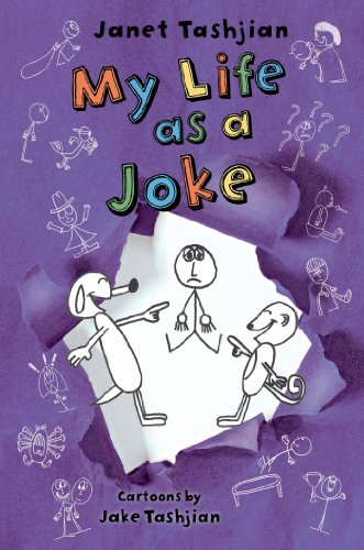 My Life as a Joke (The My Life series Book 4) (English ...