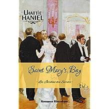Saint Mary's Bay - Volume 2: Les Jardins des Secrets - Volume 2