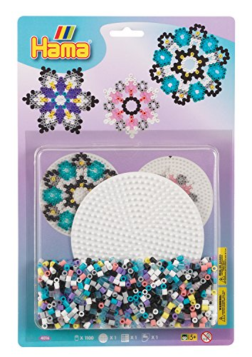 Hama Beads Mixed Grande Blister Patrones