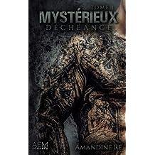 Mystérieux, Tome 1