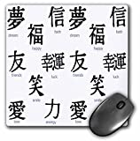 Best Mouse Pads Computer Pads - 3dRose mp 1159 1 8 x 8-Inch Chinese Review