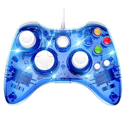 Manette Filaire Xbox 360 Filaire GamePad Contrôleur d'occasion  Livré partout en Belgique