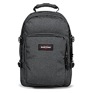 Eastpak Casual Daypack, 44 cm, 33 Liters, Black Denim