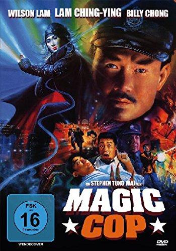 Bild von Magic Cop - Uncut