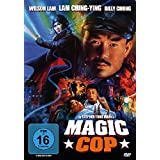 Magic Cop - Uncut