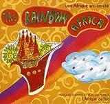 """Afficher """"The rainbow Africa"""""""