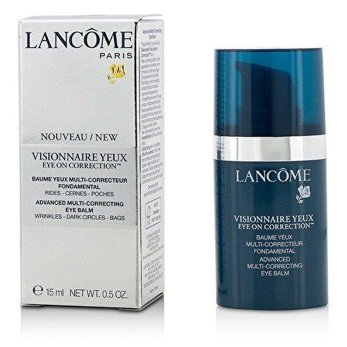 Lancome Visionnaire Yeux Advanced Multi Correcting Eye Balm (Glam Balm)