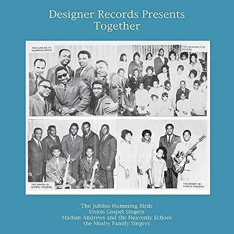 Designer Records Presents Toge [Import USA]