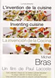 Michel Bras - Inventing Cuisine [DVD] [2008]