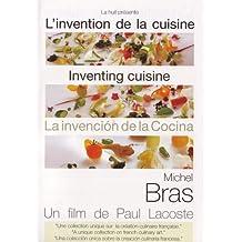 L'Invention De La Cuisine / Vol.1