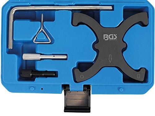 BGS 8218   Motor-Einstellwerkzeug-Satz   für Ford Focus   5-tlg.