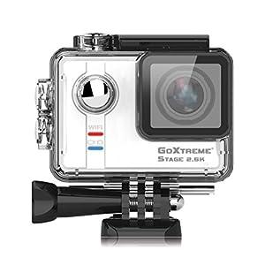 easypix-GoXtreme-Stage-25-K-Ultra-HD-Stereo-Cam-4-MP-WLAN-74-g-Kamera-fr-Sportkamera